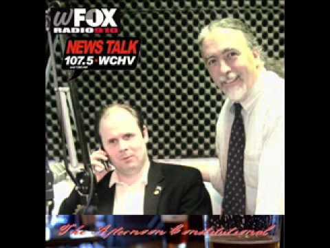 2112011VA senate vs VA AG with Mark Obenshain.wmv