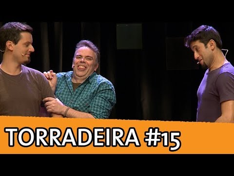 IMPROVÁVEL - TORRADEIRA #15