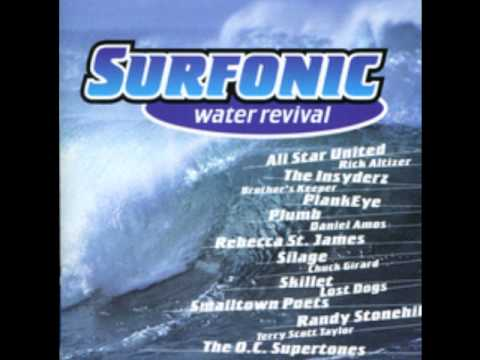 Skillet – Last Day of Summer – 14 – Surfonic Water Revival (1998)