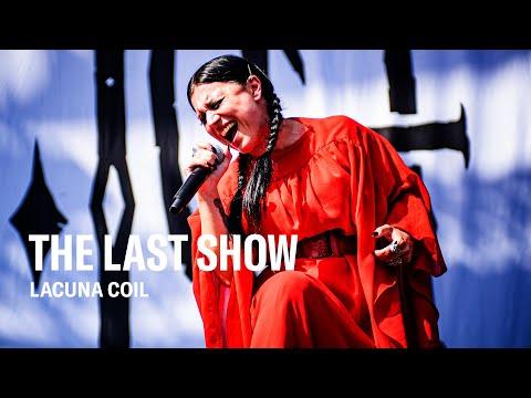 Lacuna Coil's Cristina Scabbia on Last Shows Played Before COVID-19 Shutdown