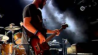 Pearl Jam - Do The Evolution (DVD Santiago Chile 22.11.2005)
