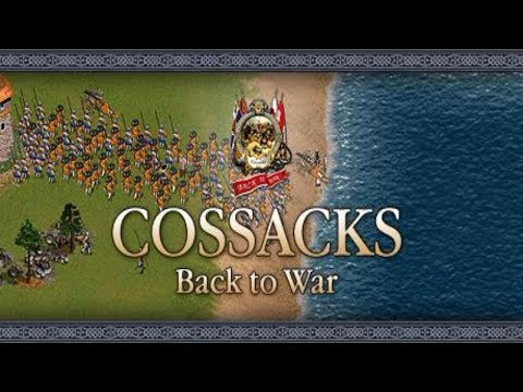 Cossacks Strategy Game - Lets Start with Something Easy