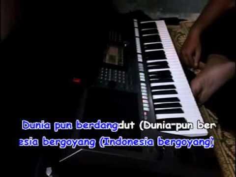 Viva Dangdut Karaoke Yamaha PSR