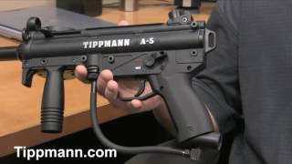 RS1008 New A5 With Denny Tippmann Jr (Dunham's Sports)