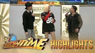 It&#39s Showtime launches newest segment &#39BidaMan&#39 It&#39s Showtime