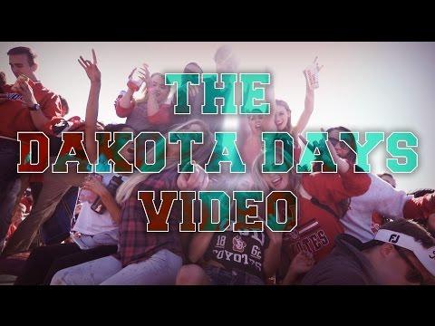 University of South Dakota: The Dakota Days Video (2016)