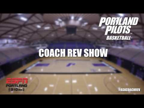 Coach's Show - November 2nd-