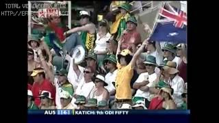 World record cricket match australia vs south africa