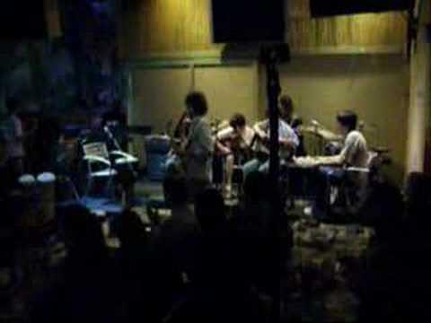 Bridges Academy Rock band part 1