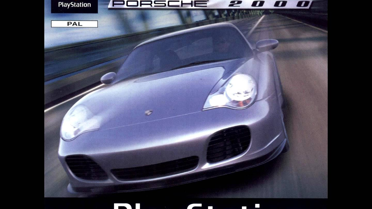 Need for Sd: Porsche Unleashed - YouTube Gaming