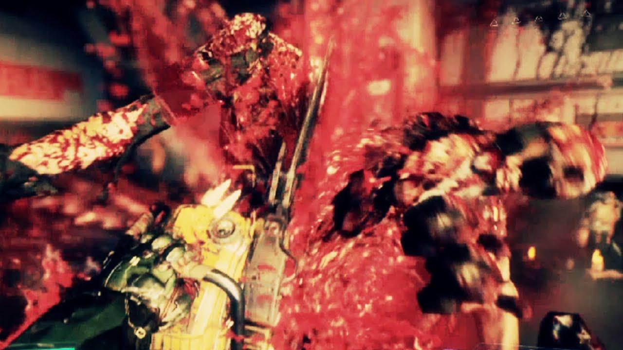 MAUVAISE JOURNÉE ? ON SE DÉFOULE ! (Doom)