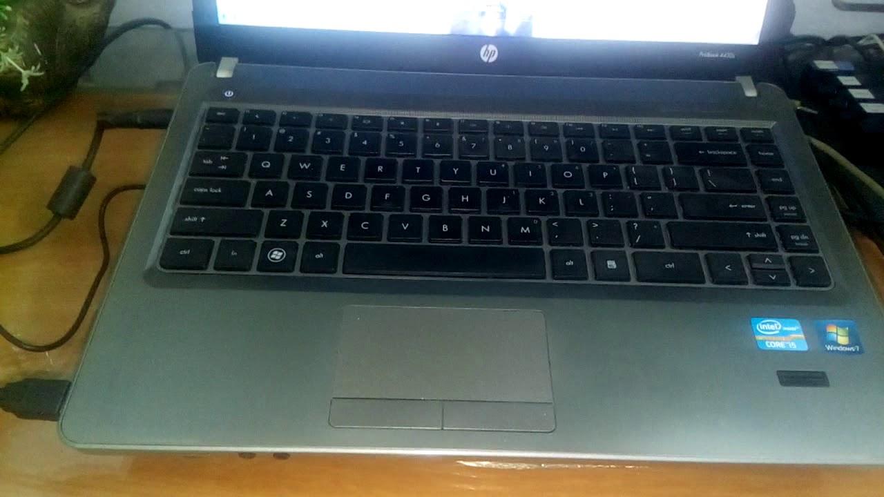 Hướng Dẫn Cách Bật Tắt Chuột Cảm Ứng Cho Máy Laptop HP Đơn Giản