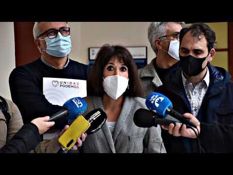 Martina Velarde: «Gobierno andaluz se pone de lado de la patronal de las casas de apuestas»