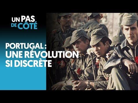 PORTUGAL - UNE REVOLUTION SI DISCRETE
