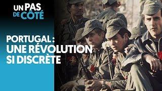 PORTUGAL - A DISCRETE REVOLUTION