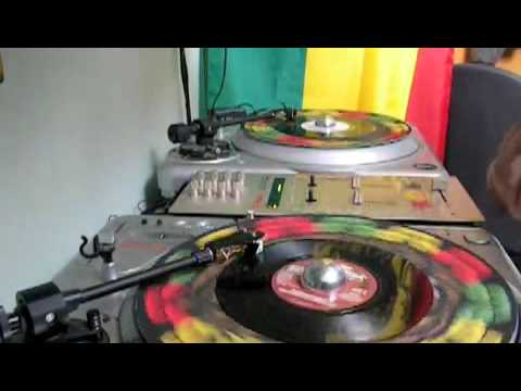 Don Carlos Reggae Mix by Selector Weedad