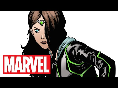 Animal Telepathic | Marvel Make Me a Hero