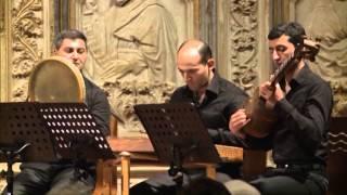 G.I.Gurdjieff -Trinity / In Venice , Basilica dei Frari / The Gurdjieff Folk Instruments Ensemble