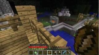 Minecraft Irony Сезон 4 Ne Епизод 6 - Време е за дегустация!