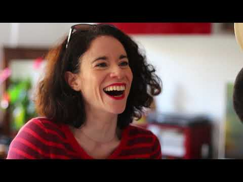 Vidéo Marianne Viguès - Bande-démo/Showreel