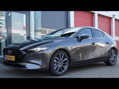 """Mazda 3 """"Esthetisch hoogstandje"""""""