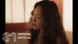 TAEYEON 태연 '내게 들려주고 싶은 말 (Dear Me)' MV Teaser
