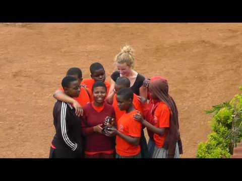 Bau einer 5 kW Solaranlage mit Batteriespeicher in Tansania