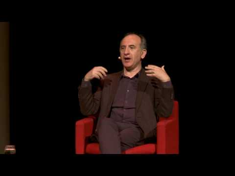 Armando Iannucci in Conversation with Annabel Crabb