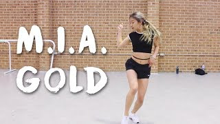 M.I.A. - Gold | LUCY CHOREOGRAPHY @ IMI DANCE STUDIO