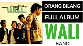 Orang bilang merupakan album debut musik karya wali. dirilis pada tahun 2008. hits singel ini ialah dik... dan egokah aku?. perdana diberi ju...