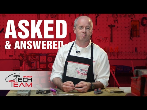 Rebuilding The 150 Cam-Matic Cam Cleat - Harken Tech Team Asked & Answered