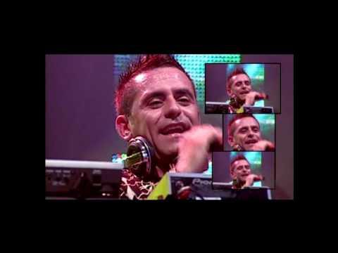 DJ Ross - Planet Pop Festival 2 (Completo)