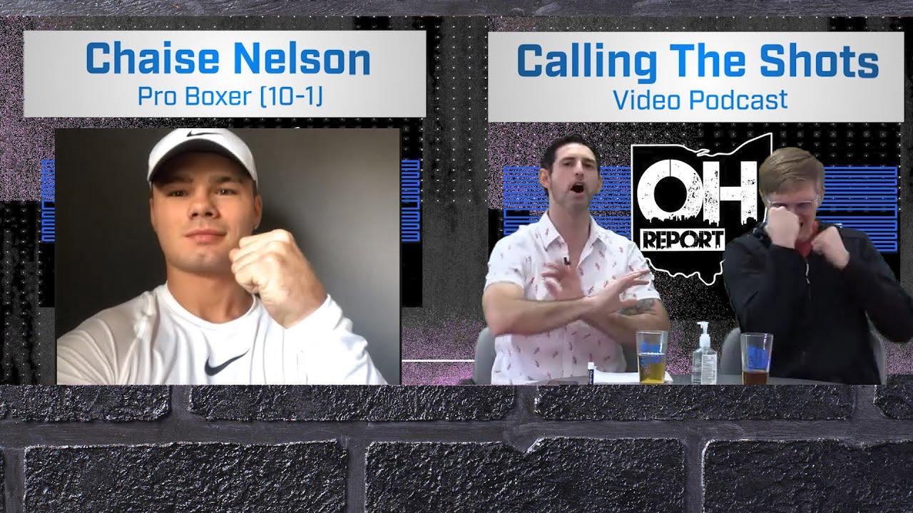 Calling The Shots: Episode 4