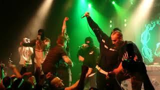 Moscow Death Brigade - Live @ Berlin 23.02.2018