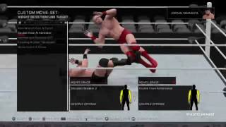Download Video MY CAREER BABY | LIVE | WWE 2K17 MP3 3GP MP4