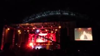 Video   Yêu mình anh Thu Minh live M LIVE MO.A 2012   Yeu minh anh Thu Minh live M LIVE MO.A 2012