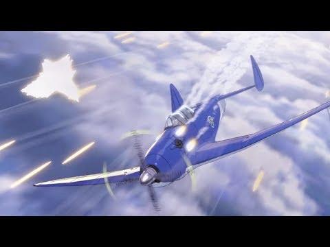劇場アニメ【とある飛空士への追憶】アヴリル・ラヴィーンの『Keep Holding On』で作成したMADです ※ネタバレ注意! Anime:Toaru hikuushi eno Tuioku Keep Holding ...