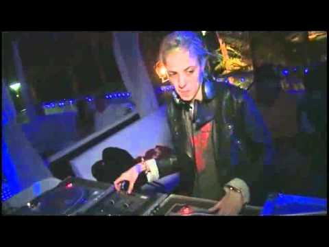 Samantha Ronson, Celebrity DJ. Plum TV