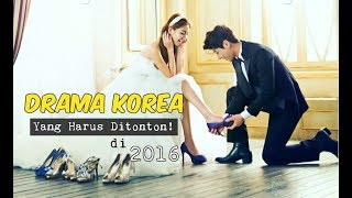 Video 12 Drama Korea Terbaik yang Harus Ditonton di 2016 download MP3, 3GP, MP4, WEBM, AVI, FLV April 2018