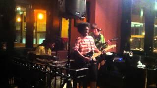 Danny Woods at 6B - Soul Sista (bilal)