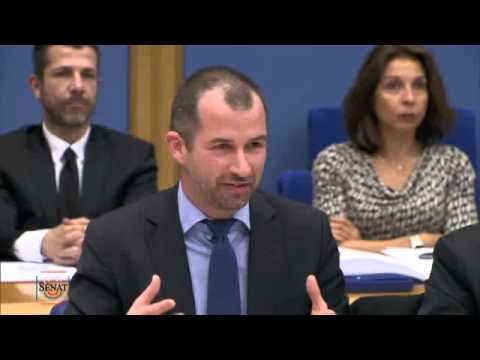 Le senat de france debat du bitcoin part 2