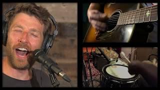 Brett Eldredge – Where the Heart Is (At Home)