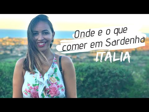 Sardenha: O que comer + Praias (PARTE II)