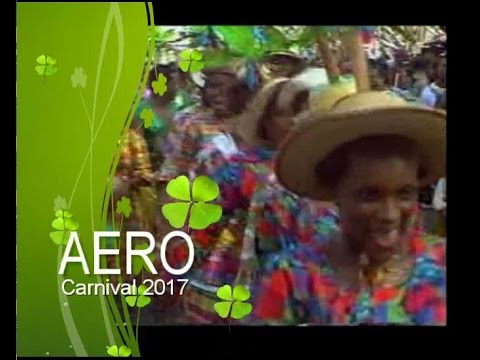 DISCOVERING MARTINIQUE BY MUSIC AND ITS CARNIVAL