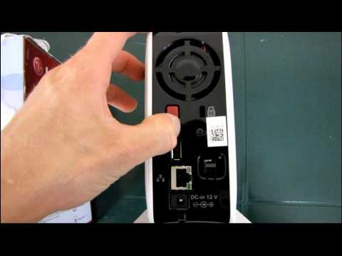 LG N1T1 External Hard Drive NAS & DVD Writer Unboxing & First Look Linus Tech Tips