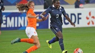 France-Pays-Bas (1-2) : retours sur le match