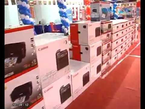 Computer Expo 2012 - hybiz.tv