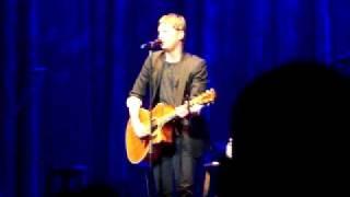 Rob Thomas/Matchbox Twenty - Bent (Live Acoustic at Casino Rama)