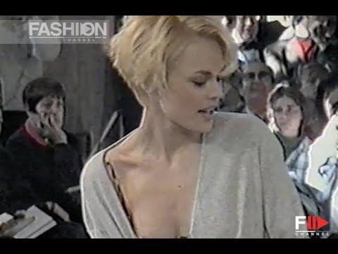 TCN Fall Winter 1997 1998 Barcelona - Fashion Channel