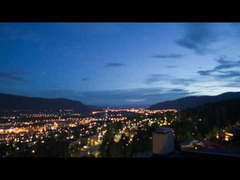 Timelapse video - Bera Terrasse i Drammen